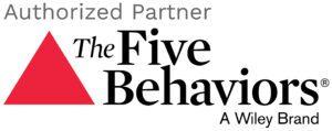 Authorised Partner The Five Behaviors